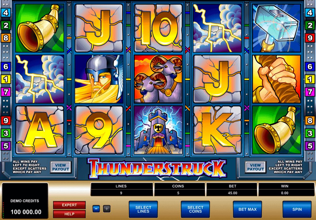 Classement machines à sous : sélection des 4 meilleures slots machines !