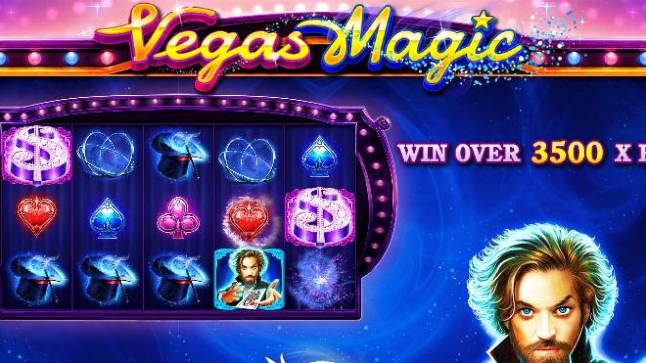 Avis Magic Slots casino : on vous dévoile son secret !