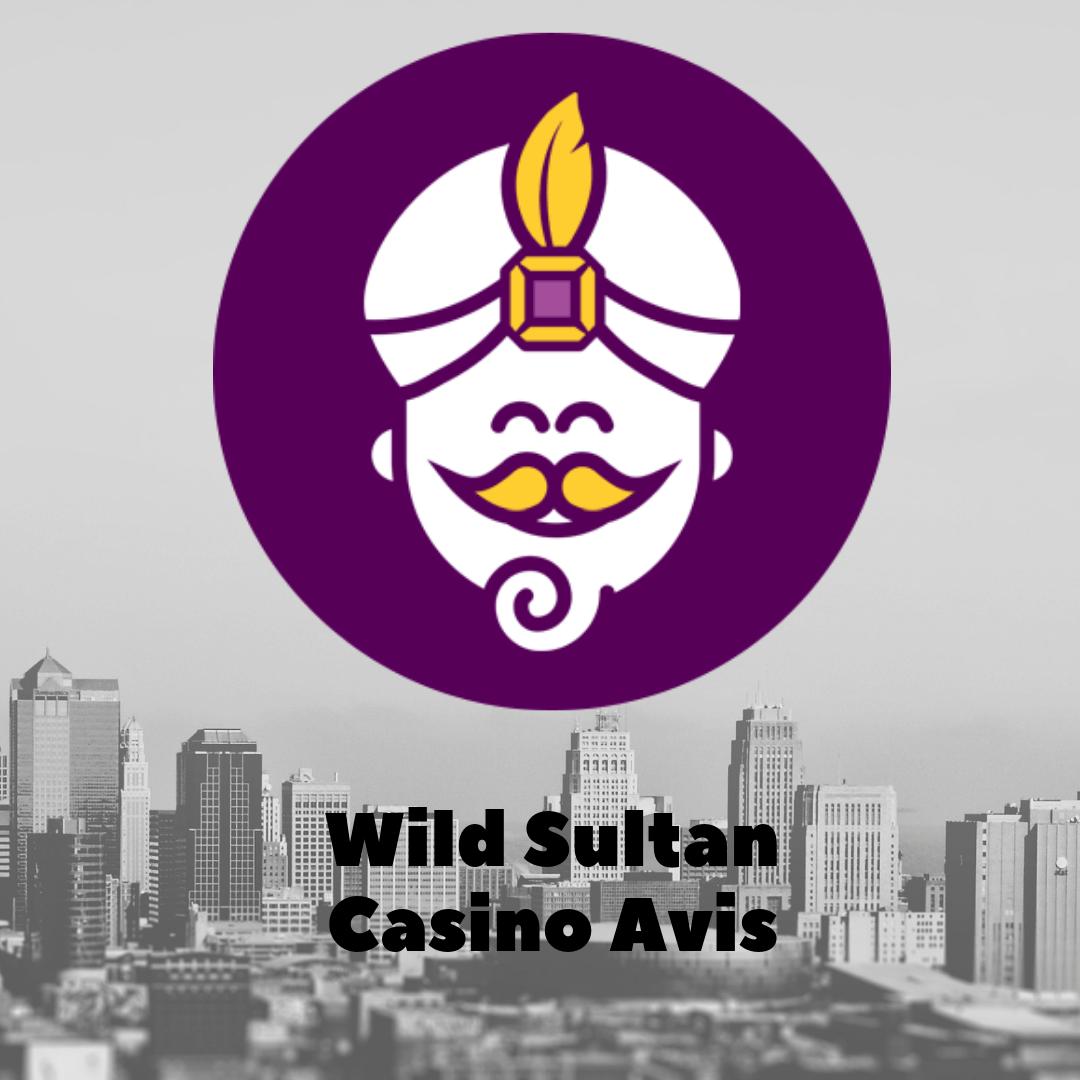 Avis Wild Sultan casino : l'important à savoir !