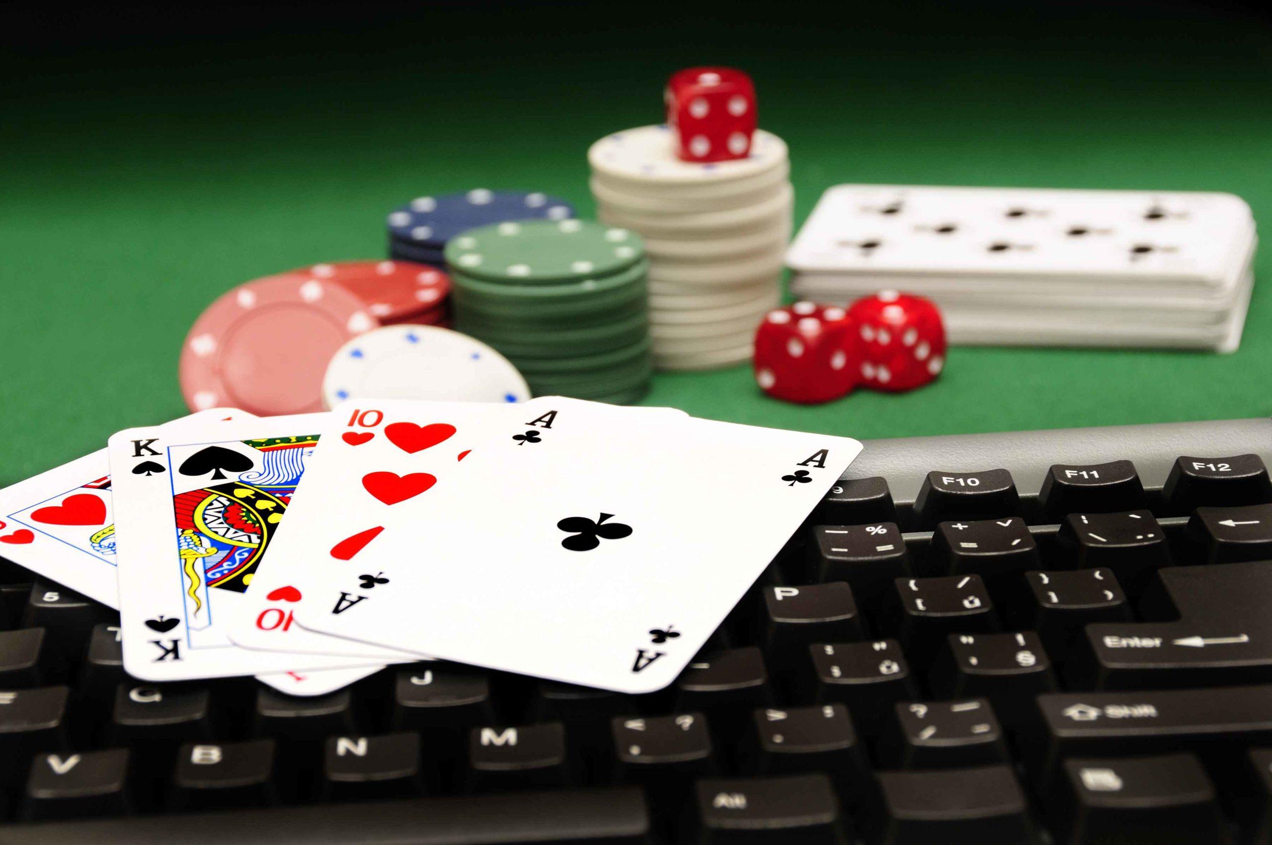 Casinos en ligne : les meilleurs sites en 2020